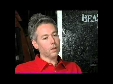 Beastie Boys HD :  Adam Yauch    IFC Lunchbox   2008