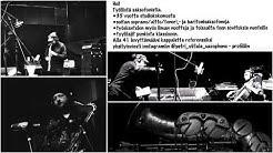 Soiva portofolio (saksofonisti Petri Viitala)