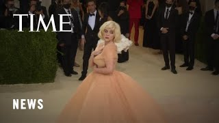 The 2021 Met Gala Highlights | TIME