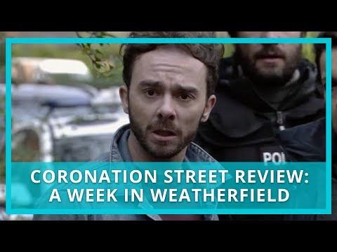 Shona stabs Clayton in Coronation Street knifing horror