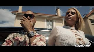 Tita de la rue x 4keus gang - Vida loca I Daymolition