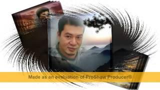ALBUM VIDEO DEDY CALVIN COLIN  LAGU MANDARIN HOUSE MUSIC ENDLESS LOVE
