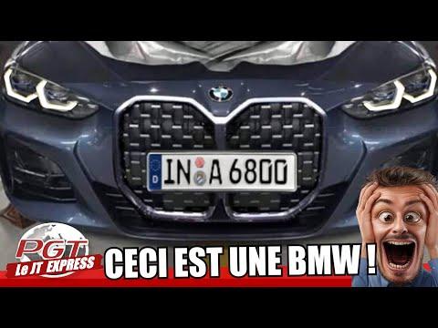BMW Série 4 (M3/M4 2020) : Et si BMW avait Raison ?! - PJT Express