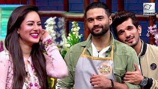 Kitchen Champion 2019: Balraj Syal And Pooja's Tough Competition