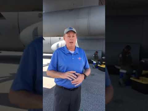 Hurricane Awareness Tour - Montgomery, Alabama - May 10, 2018