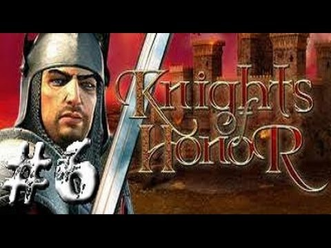 Knights of Honor- Highlands #6