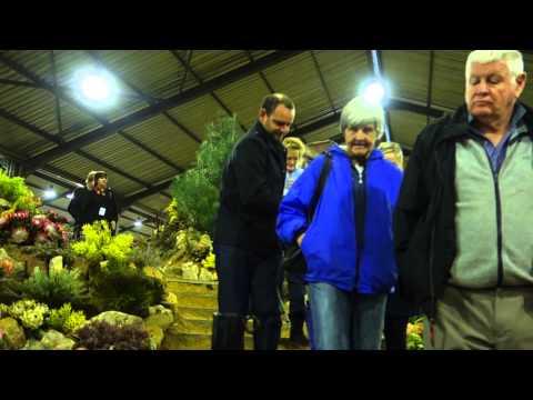 Bredasdorp 2015 08 31 Floral Kingdom Fynbos Expo