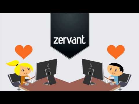 "Zervant - ""What is Zervant?"""