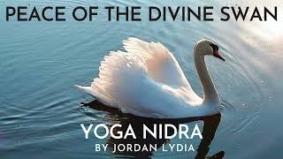 Yoga Nidra: Peace of the Divine Swan by Jordan Lydia