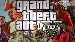 Grand Theft Auto GTA V Soundtrack   The Long Stretch & The Third Way Mission Themehot video