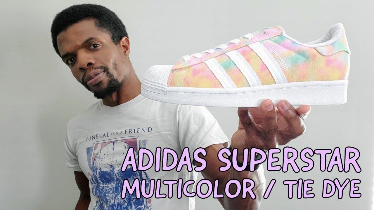 Early Look. Adidas Superstar