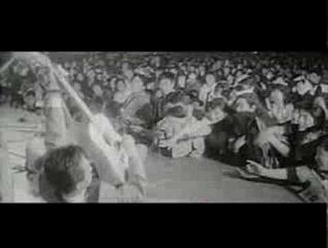 Trailer do filme Sinistra Passagem para o Havaí