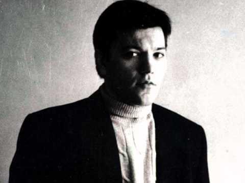 ALEKSANDAR SERDAR plays Andante Spianato et Grande Polonaise Brillante Op. 22