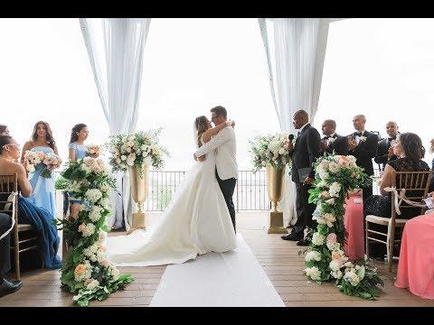 Toronto Palais Royale Wedding Photos: Christine + Paul