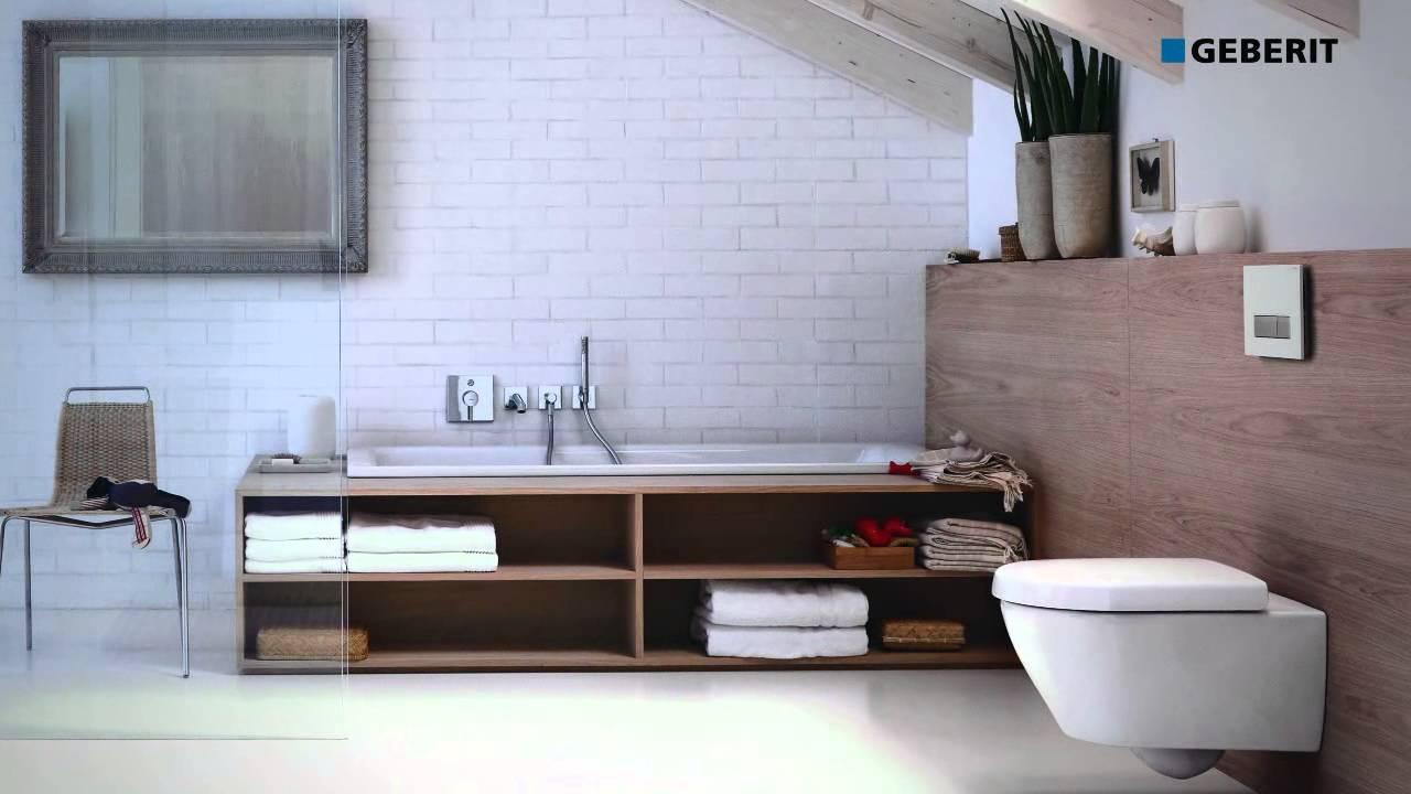haustechnikdialog pr sentiert geberit duofresh umluft mit bet tigungsplatte sigma40 youtube. Black Bedroom Furniture Sets. Home Design Ideas