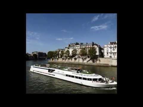 Hôtel Bateau  Paris - Hôtel Sur L'eau : Le VIP Paris