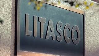 Трейлер корпоративного фильма для компании «ЛИТАСКО»