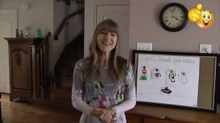(Vidéo 5) Les chroniques de Mme Coup de Pouce, orthopédagogue