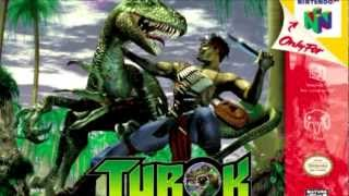 Turok : Dinosaur Hunter (1997) - Trailer (16:9) - 1 of N64's best game ever!!
