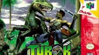 Turok : Dinosaur Hunter (1997) - Trailer (16:9) - 1 of N64's best game ever!!