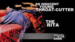 AN INNOCENT YOUNG THROAT-CUTTER & THE RITA - Wide-Eyed In The Dark CD