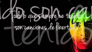 Frases de Bob Marley Mp3
