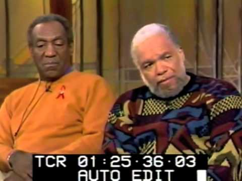 The Rolonda: A Hour With Bill Cosby.