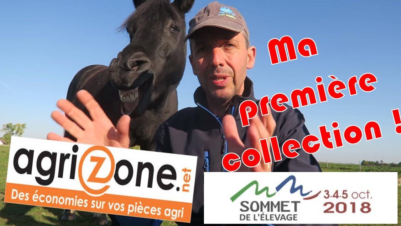 Mes Annonces Vetements Sommet Agrizone Youtube