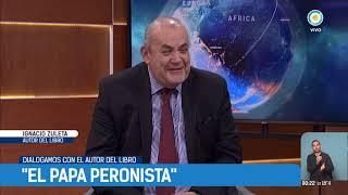 Ignacio Zuleta en #TPANoticias