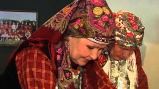 Бурановские бабушки приготовили пермякам музыкальные перепечи