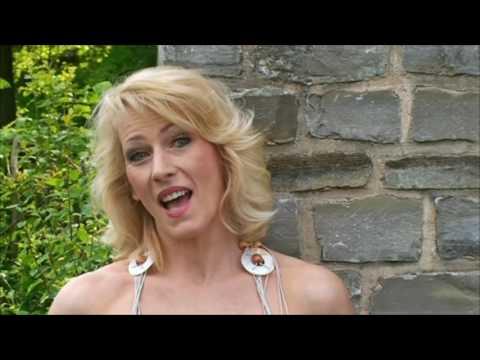 Angela Nebauer- Wenn der Sommer kommt [Offizielle Video] ADAir Records 24553