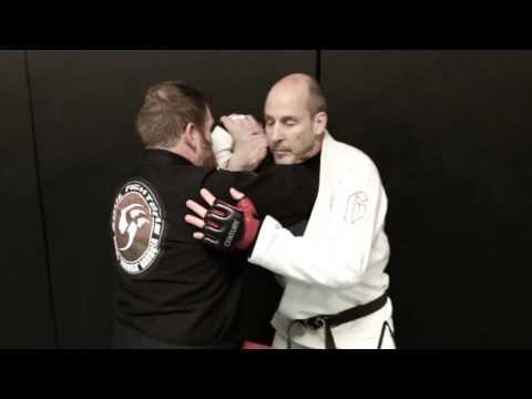 Learn Aikijutsu Throw for Real Street Fight