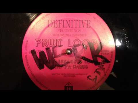 Fruit Loops (Nick Holder) - Clap Ya Hands
