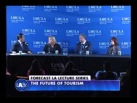 FLALS 4/1/14: The Future of Tourism