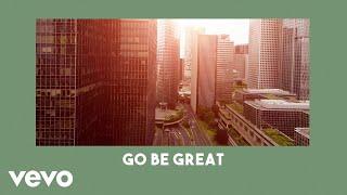 Brian Courtney Wilson - A Great Work (Lyric Video)