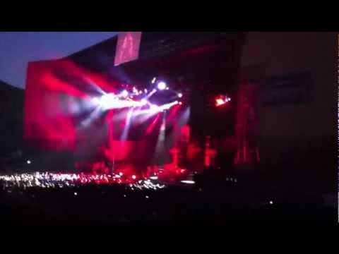 Mayhem Festival 2012