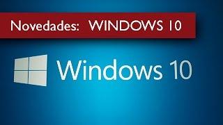 Windows 10 Español Tutorial