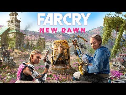 FAR CRY NEW DAWN -  Original Soundtrack OST