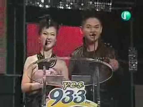 Singapore Hits Award 2008 - Tanya Chua