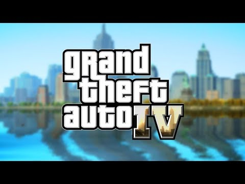 GRAND THEFT AUTO IV COMING IN 2018 TO XBOX ONE & PS4? (GTA IV Remastered)