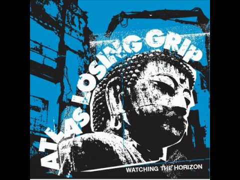 Atlas losing grip - Heartbeat (Letra traducida al español)