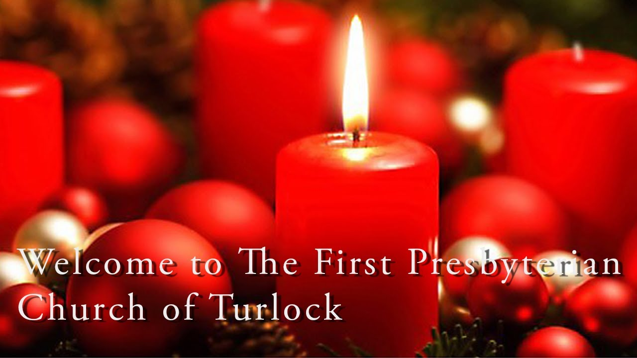 "1st Sunday of Advent ""Joy to the World, Part 1: Let Every Heart Prepare Him Room""; Luke 1:5-25"