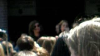 Hanson Sayreville Walk- 4/29/08