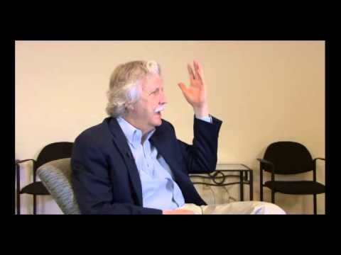 Interview with Andrew Ferguson, May 21, 2014