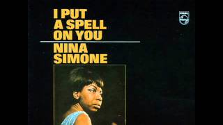 Nina Simone - I Put A Spell On You [Full Album]
