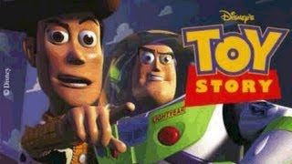 Toy Story (dunkview) (Video Game Video Review)