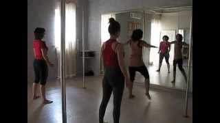 Yoga Dance.Йога в танце.