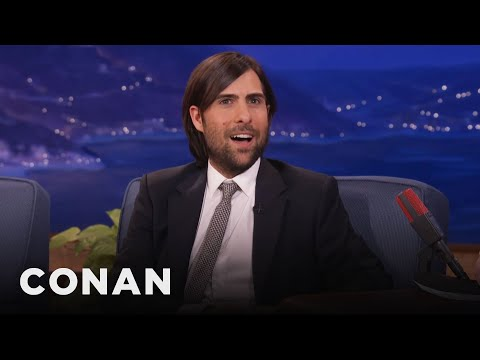 Charlie Sheen Invited Jason Schwartzman On A Colombian Adventure