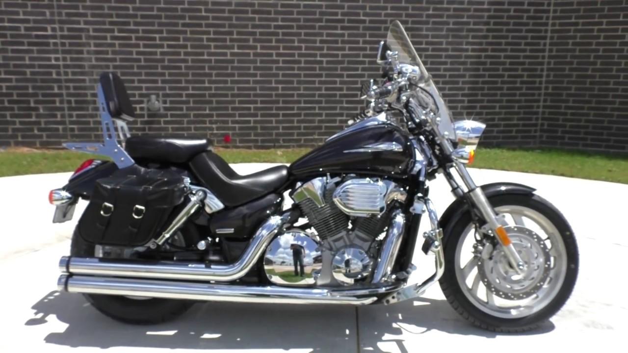 400031 2008 honda vtx1300 c custom used motorcycles for sale [ 1280 x 720 Pixel ]