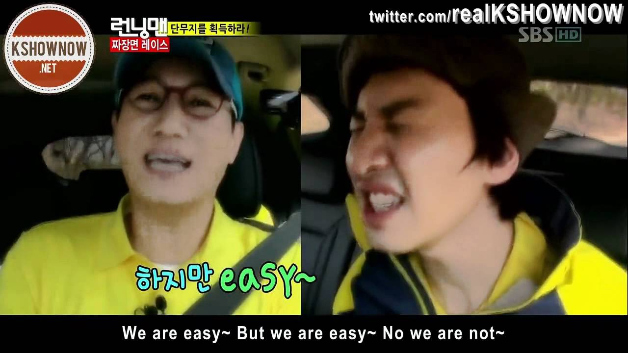 Easy Brother's Easy Song by JYP.mp4 - YouTube